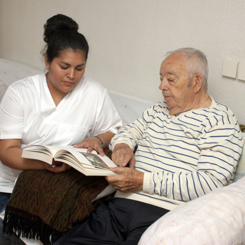 Healthy Habit Tips That Are Essential For Elderly Care