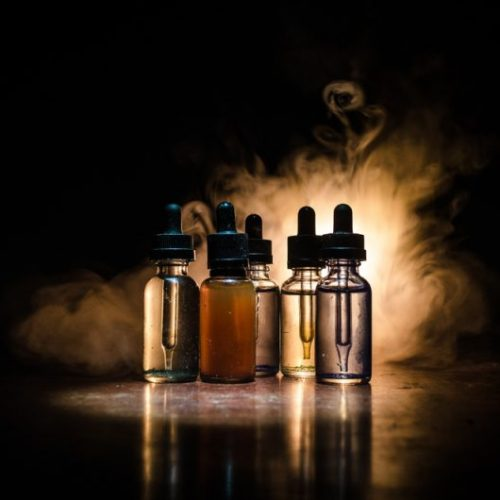 How Do Vape Pods Get Their Flavor?