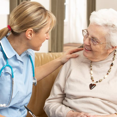 Four Different Ways You Can Work as a Private Caregiver