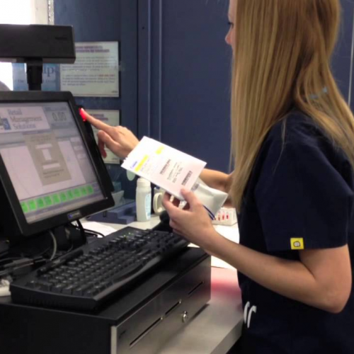Improving Pharmacy Efficiency with POS Software