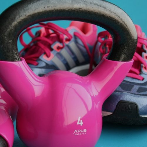 4 Accessories You'll Need at the Gym for an Optimal Workout