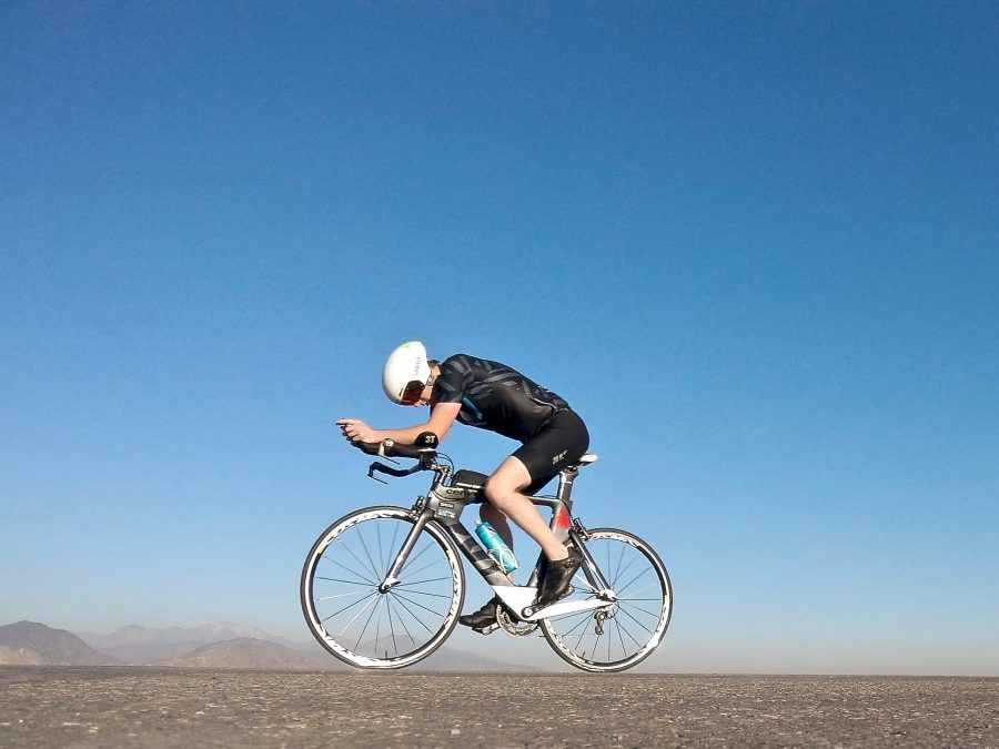 3 Ways To Deal With Dry Eyes During A Triathlon