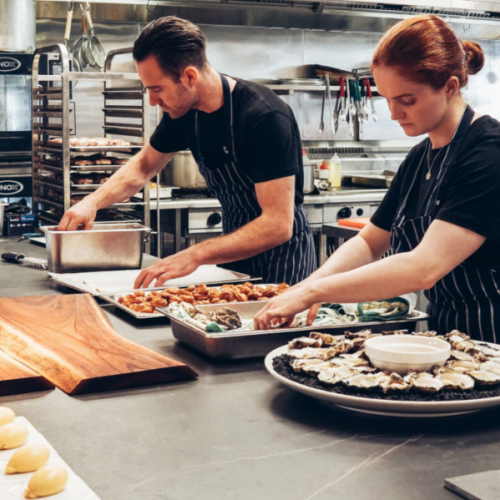 Food Prep Equipment That Will Help Your New Restaurant Run as Efficiently Possible