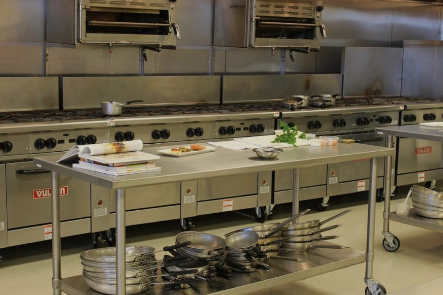 4 Steps to Upgrade Your Industrial Kitchen For Quicker Sanitation Times