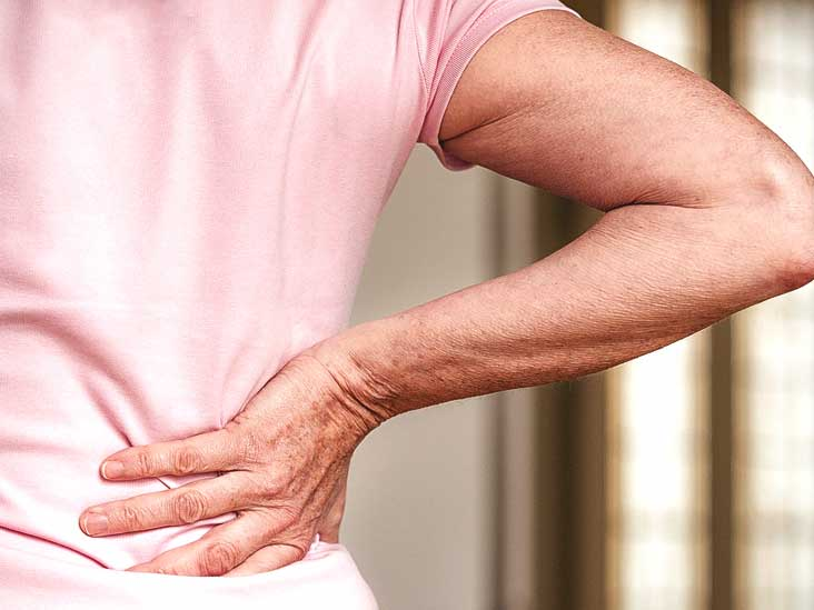 How To Treat Back Pain Caused By Stress