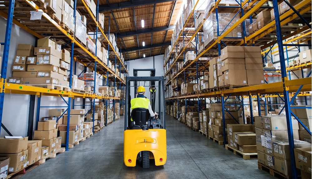 How To Improve Accuracy Of Warehouse And Inventory Management?