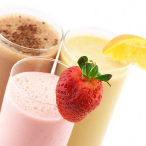 How To Make Proper Protein Shake?