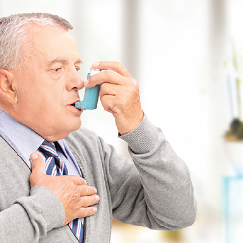 Things We Should Do When We Have COPD