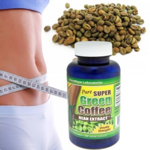 How The Green Coffee Bean Extract Supplement Can Benefit You In The Fat Loss Journey?