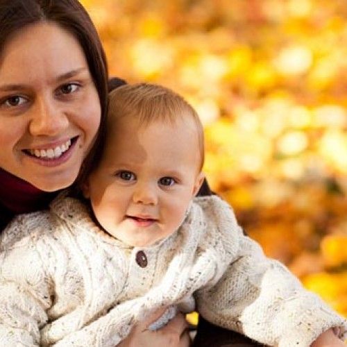 4 Ways To Keep Your Family Healthy