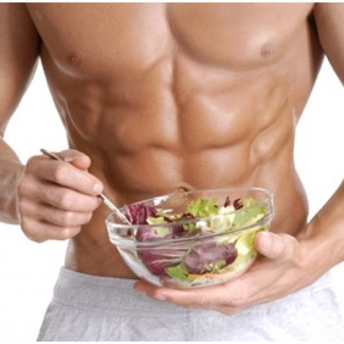 Is A Protein Diet Essential For Body Building?