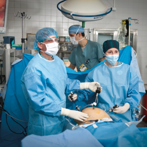 Why To Go For Minimally Invasive Surgery?