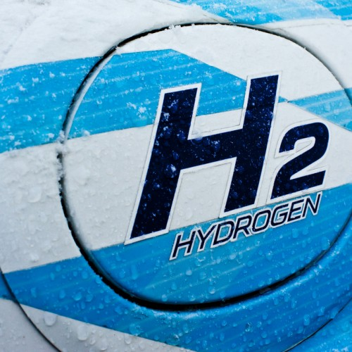 Can Hydrogen Replace Gasoline?