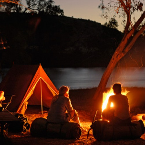 Tips For Families Who Love Camping