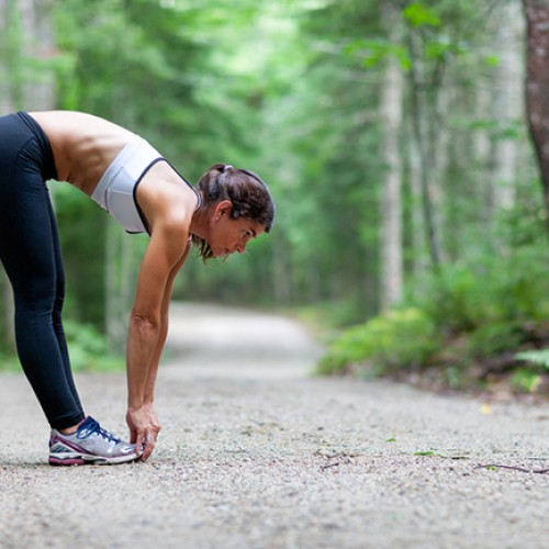 3 Of The Best Stretches For Runners