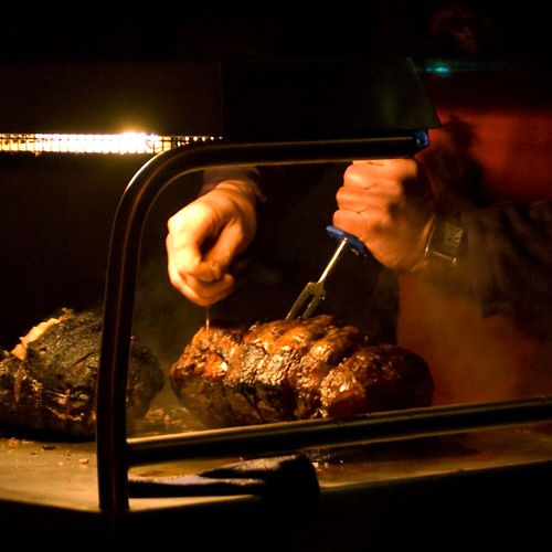 Cater For All Your Guests In Sheffield With A Hog Roast