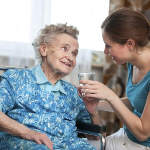 Set High Standards For The Home Health Carers That You Hire