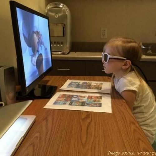 Amblyopia – Causes, Cure and Recent Research In This Field!