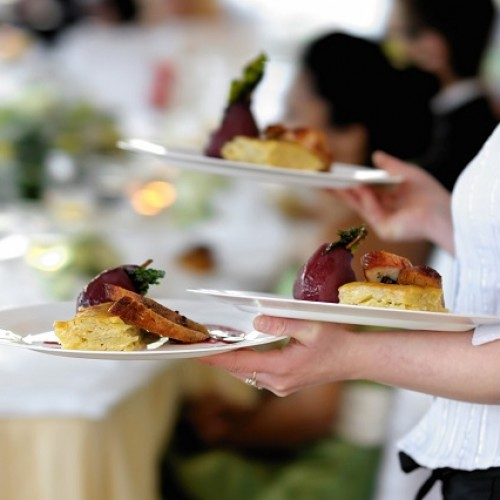 Bay Area Event and Wedding Catering Services