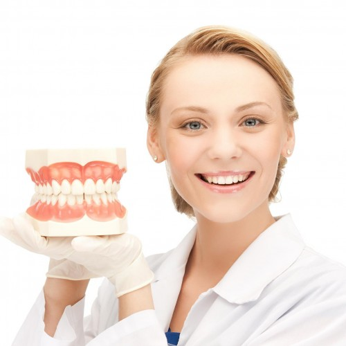 Oral Health Is More Important Than The Overall Health