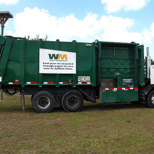 Waste Management: An Essential Incorporation In Business