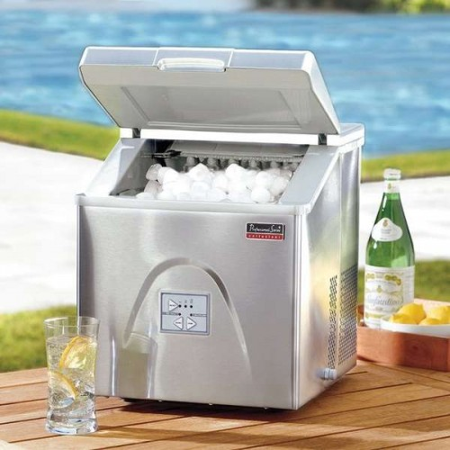Buy The Right Icemaker For Your Needs