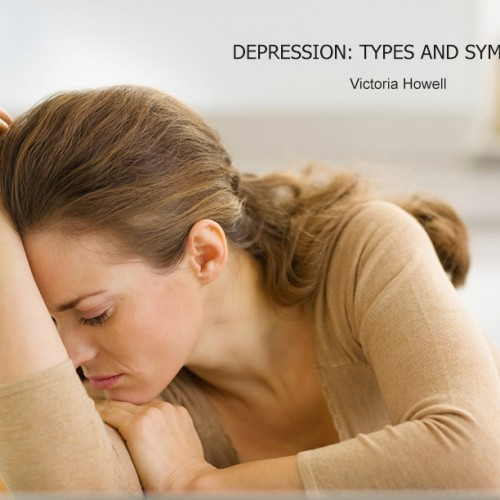 Depression: Types and Symptoms