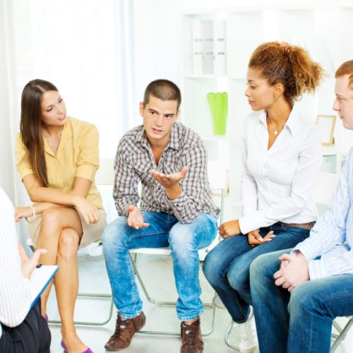 Reasons For Choosing Outpatient Treatment Programmes For Addictions