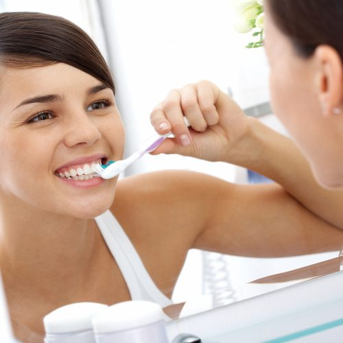 5 Effective Ways To Keep Oral Problems At Bay