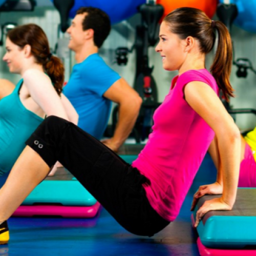 What Are The Benefits Of Group Training?