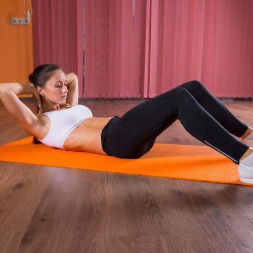 How To Get Into A Good Exercise Routine