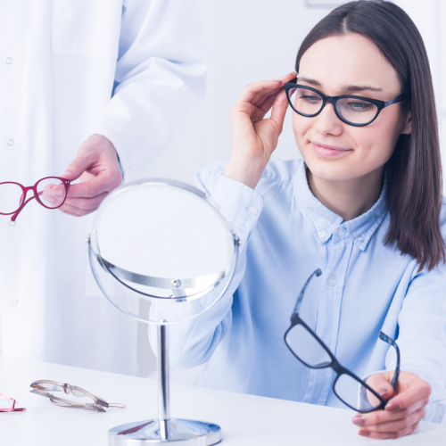 How Often Should You Visit The Optician?