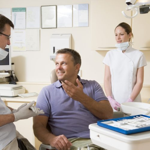 How Often Should You Visit The Dentist?