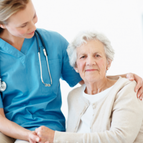 """Finding The Right Senior Living Facility: """"Who Will Take Care Of You"""""""
