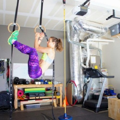 4 Top Benefits Of Having A Gym At Home