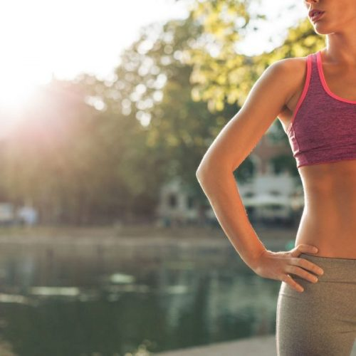Beginners Guide To Body Fat Percentage