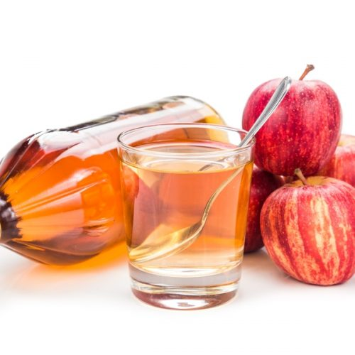 The Skinny On Apple Cider Vinegar Pills