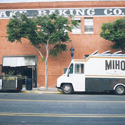 6 Best Reasons You Should Hire A Food Truck For Your Next Birthday Party