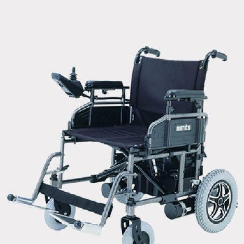 The Benefits Of Electric Wheelchairs For Seniors