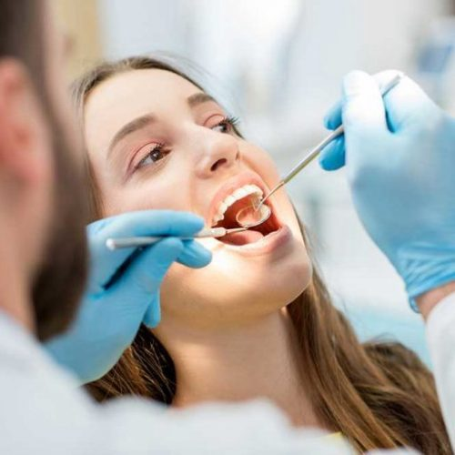 When To See A Dentist About Tooth Pain