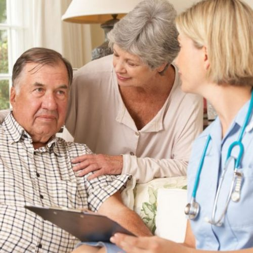 Elder Care: Know What Makes Senior Home Care A Meaningful Job