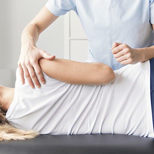Physical Therapy Is Equally Important As The Right Surgery