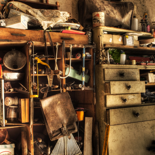 Hoarding Disorder: How to Help A Loved One To Recover