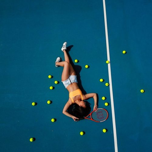 3 Best Supplements For Tennis Players