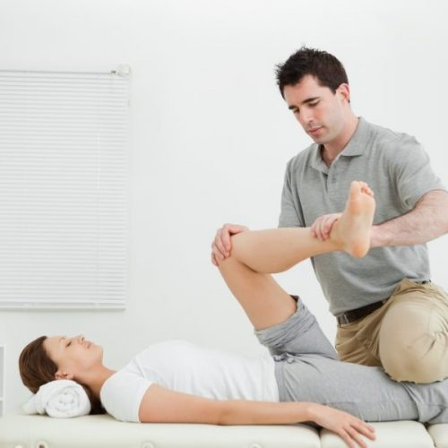 3 Therapies For Treating Lower Back Pain Without Surgery