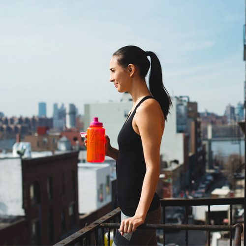 How To Recover After A Brutal Workout: Everything You Need To Do