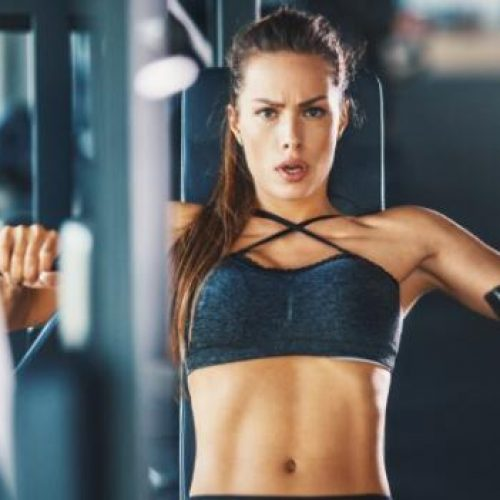 Fitness Guide: How Can Protein Help Muscle Building And Recovery?