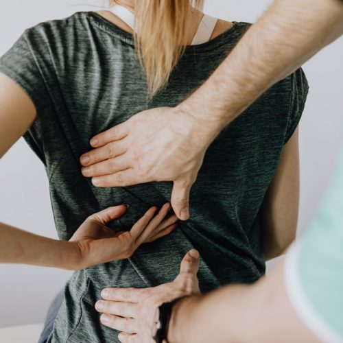 4 Interesting Ways You Can Have Your Chronic Pain Treated