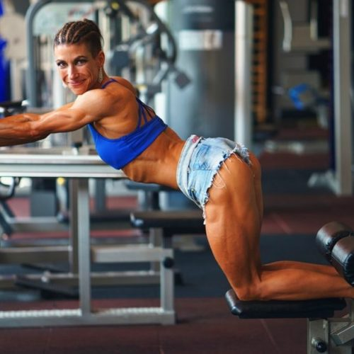 Planet Fitness Total Body Enhancement